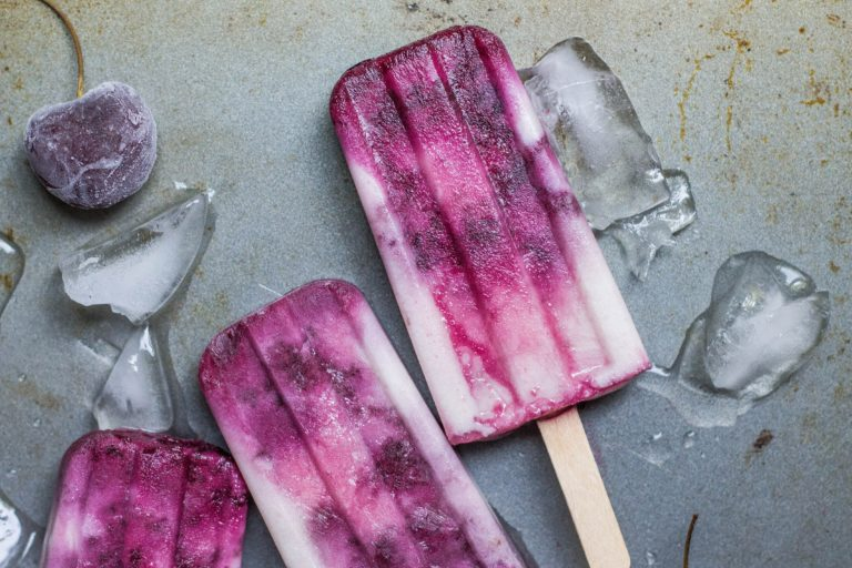 17 cold end-of-summer treats