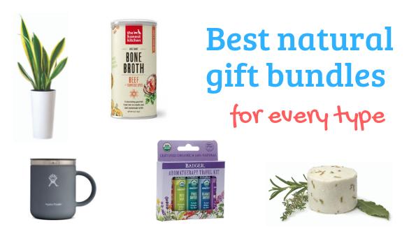 Best natural gift bundles