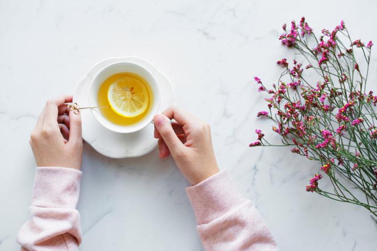 Steeped in health: 5 health-boosting properties of tea