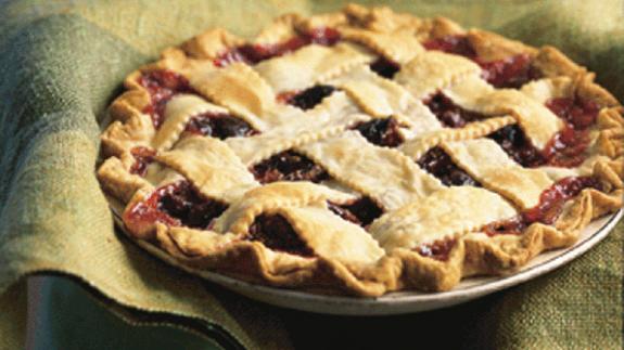10 organic Thanksgiving recipes