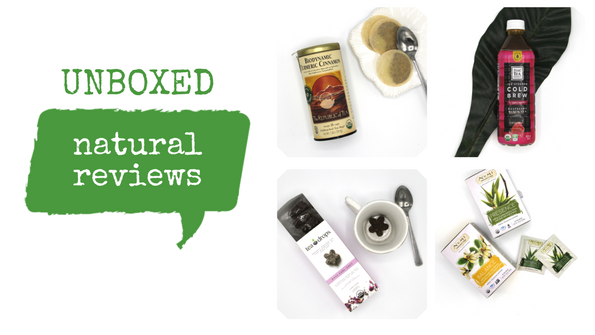 Unboxed: 9 new teas that inspire