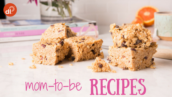 14 nutritious recipes for expecting moms