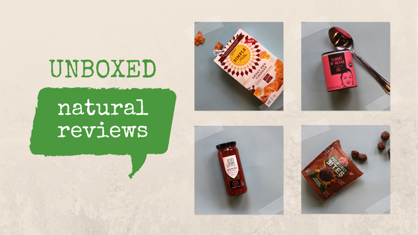 Unboxed: 8 spicy natural products