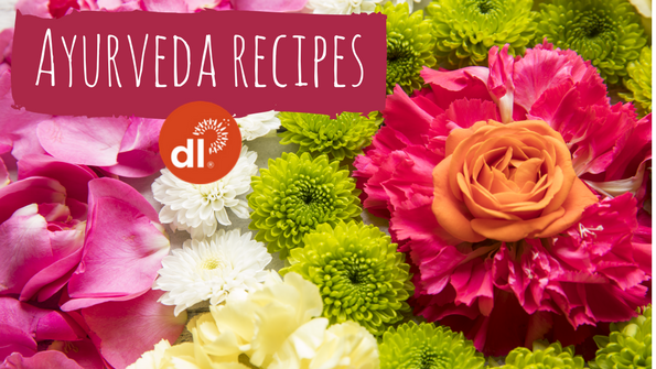 6 Ayurveda recipes for your body and mind