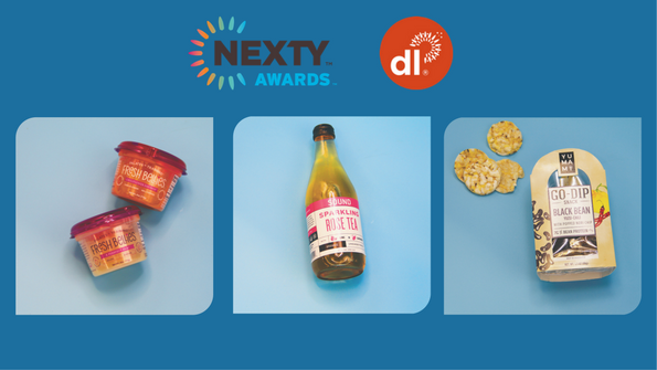 The best of the best: The Natural Products Expo East 2017 NEXTY Award winners