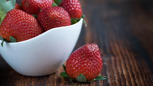 5 ways strawberries are great for your health