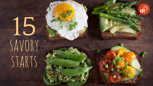 15 savory breakfasts to start your day right