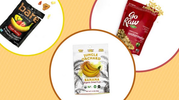 Unboxed: 9 clean-label pantry staples