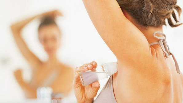 7 natural deodorants that actually work