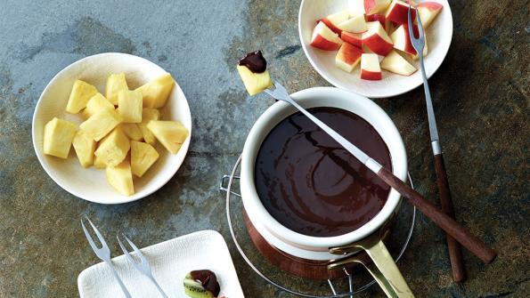 8 sweet treats made with sugar alternatives