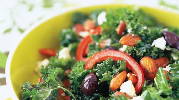9 fabulous kale recipes