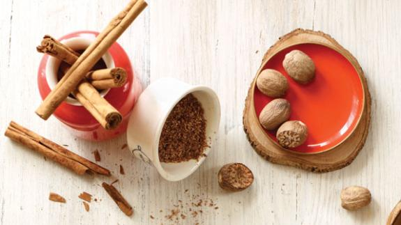 4 Fair Trade spices to use