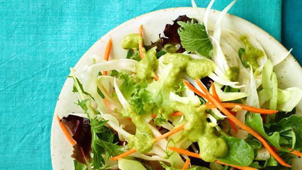 9 spring salad recipes