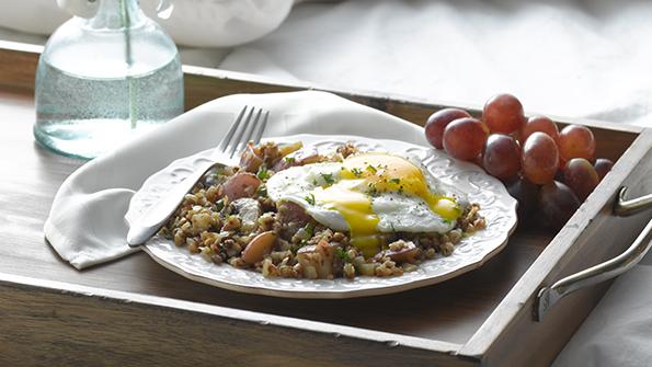 6 romantic breakfast in bed recipes
