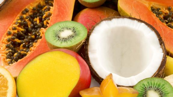 8 tropical foods for heart health