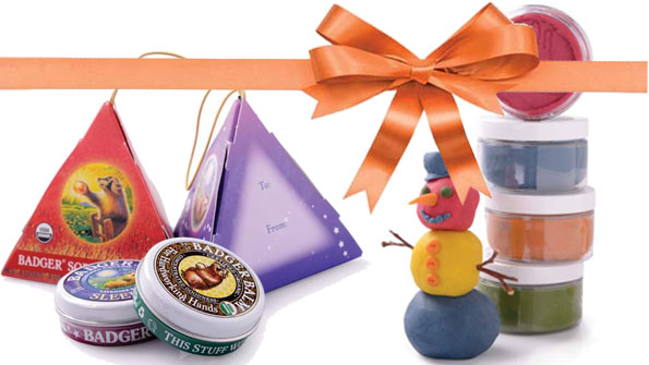 34 organic, natural, and sustainable gifts