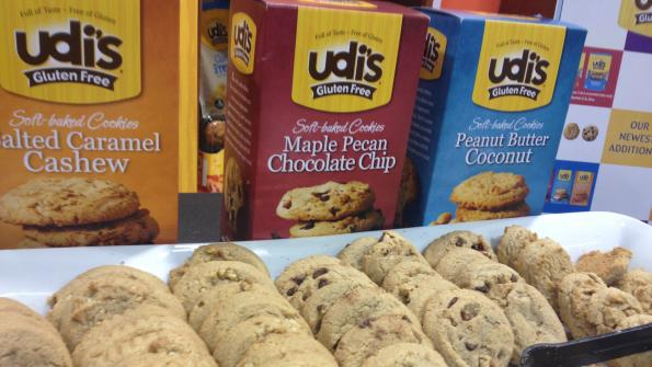 10 new innovative food products