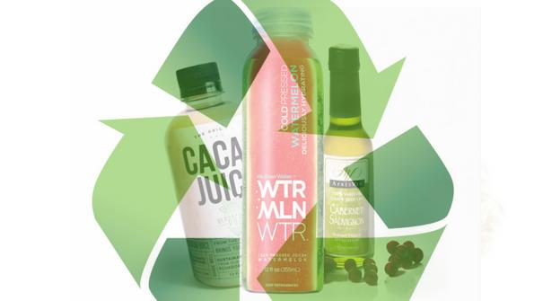 Avoid food waste: 5 products that reuse ingredients