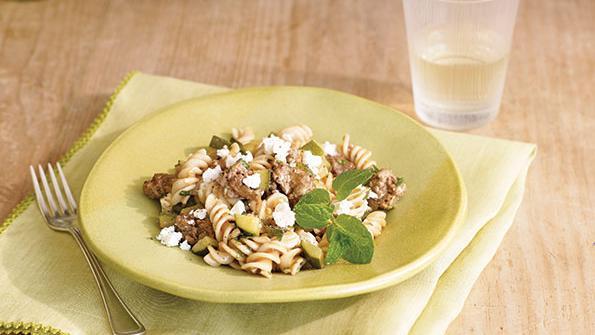 5 gluten-free menus for breakfast, lunch, dinner