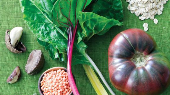 25 healthiest, nutrient-dense foods