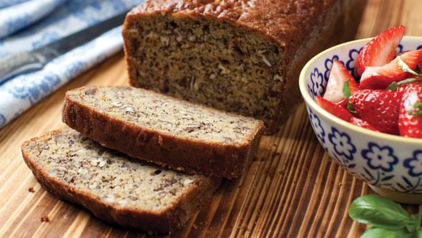 6 hearty homemade bread recipes