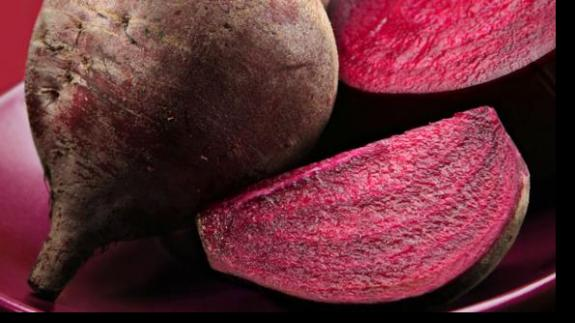 4 red foods to love