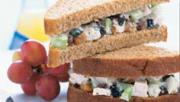 Easy, healthy family meals: lunch recipes for kids and adults