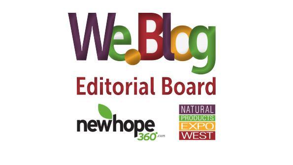Meet the We.Blog team!