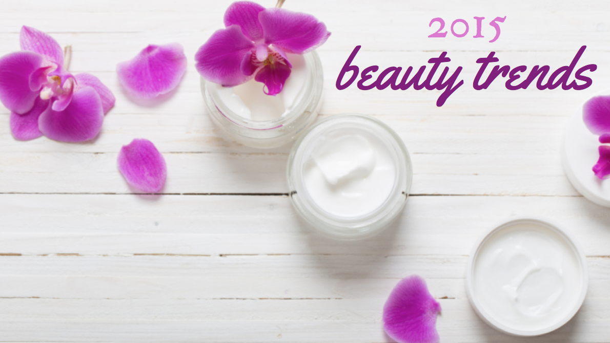 9 influential natural beauty trends of 2015