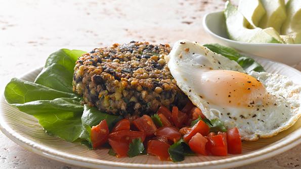 5 fiber-filled meals built with heirloom grains