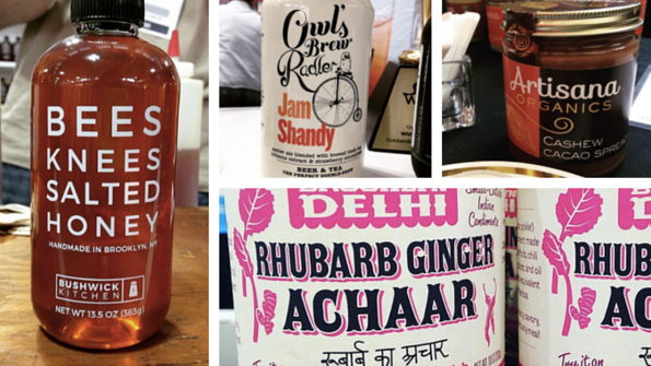 Dispatch: More fave finds from Summer Fancy Food Show 2016