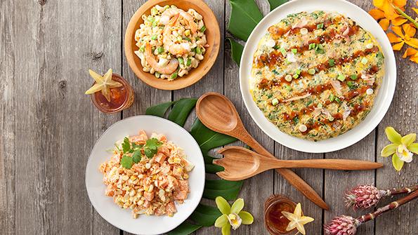 5 energizing Hawaiian recipes