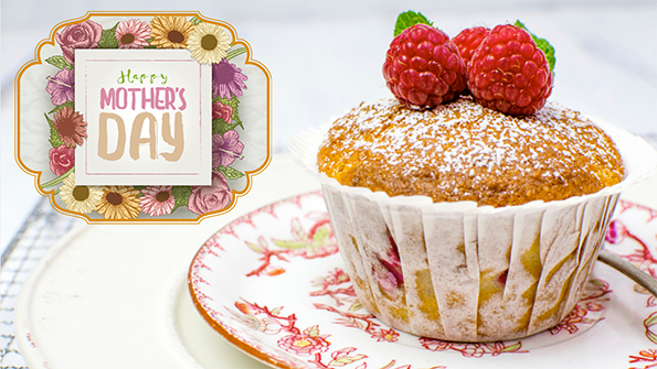 6 gluten-free recipes for Mother's Day brunch