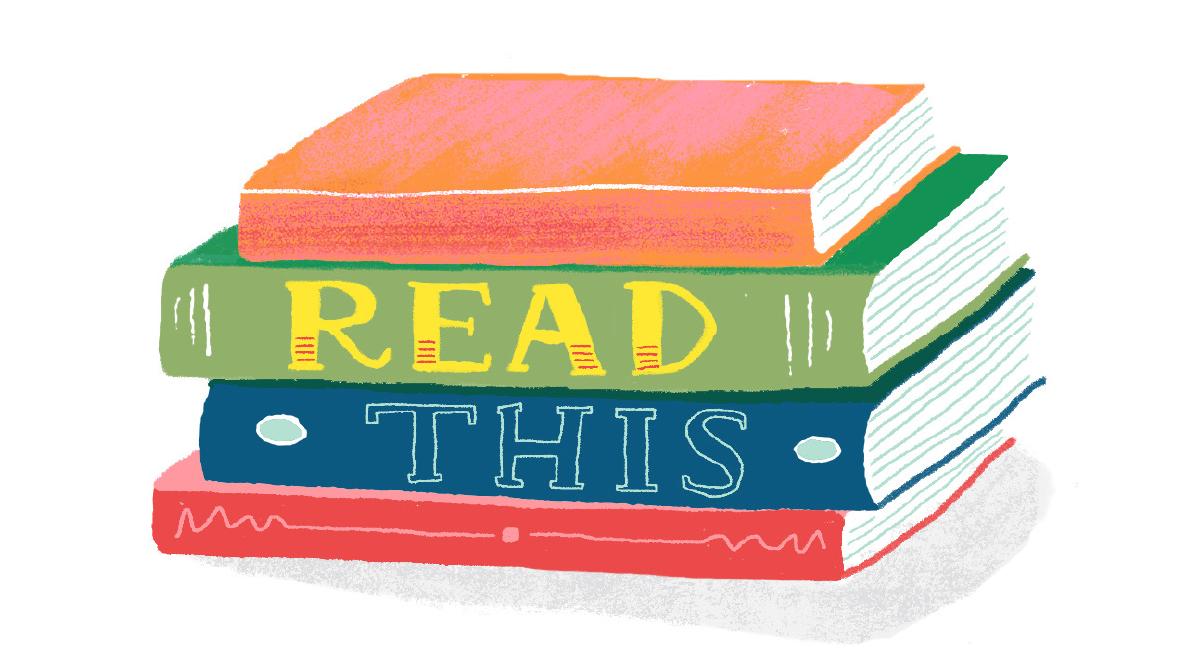 5 inspirational books we love