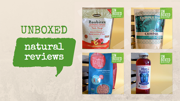 Unboxed: 10 new functional foods & beverages