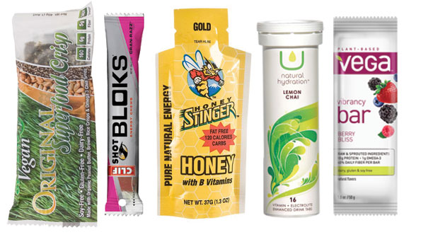 5 natural fitness-boosting products