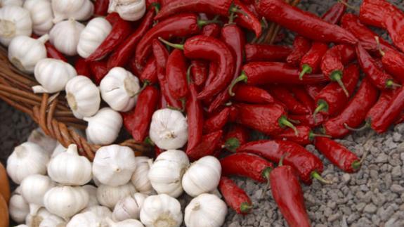 5 aphrodisiac foods for Valentine's Day