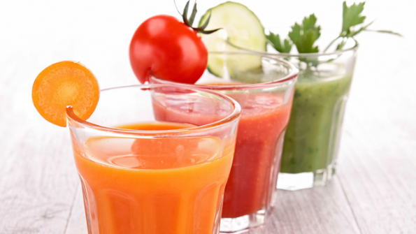 Your best tips for an easy detox