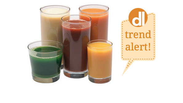 5 natural beverage trends to watch for in 2016