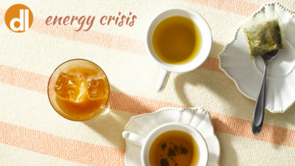 4 natural sources of caffeine