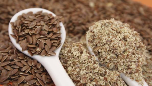 7 ways to enjoy flaxseed