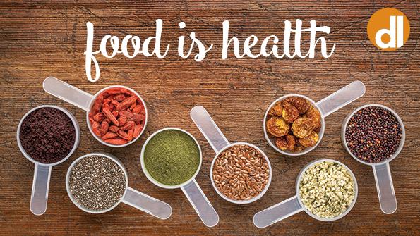 10 trending nutritional ingredients