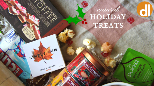 Spread cheer with these 19 new holiday foods