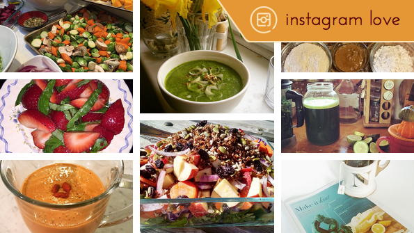 20 of our favorite Instagram photos from readers
