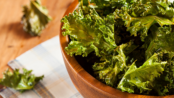 6 nutritious nibbles for the smart snacker
