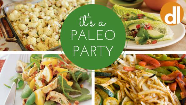 10 back-to-the-basics paleo recipes