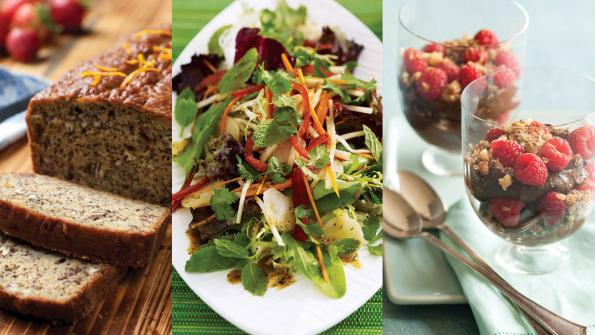 Best of the best: Your favorite Delicious Living recipes