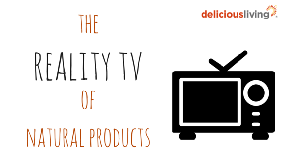 Did you spot these natural products on reality TV?
