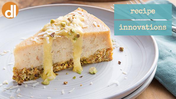 4 smart recipe innovations