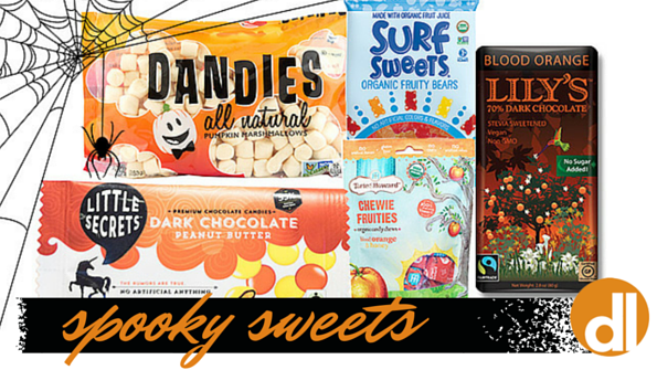 12 spooky sweets for Halloween